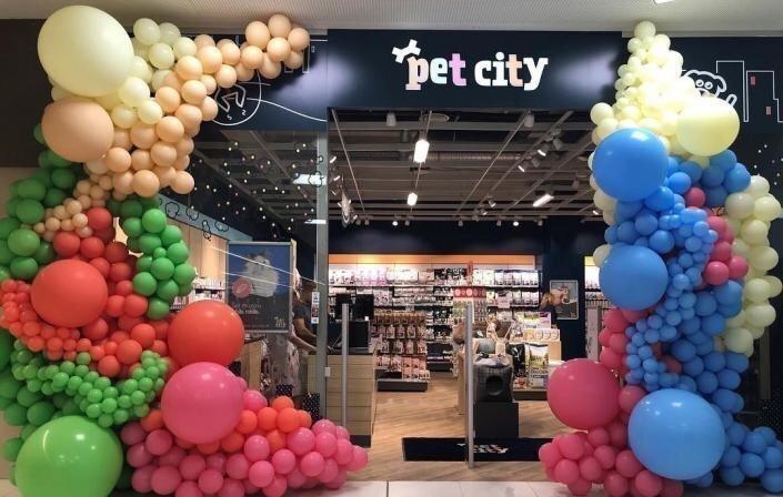 PetCity avab uue lemmikloomakeskuse Ülemiste kaubanduskeskuses