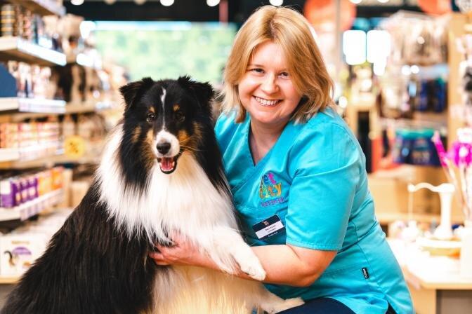 Kõik PetCity loomakliinikud ja kauplused jäävad piirangute ajal avatuks
