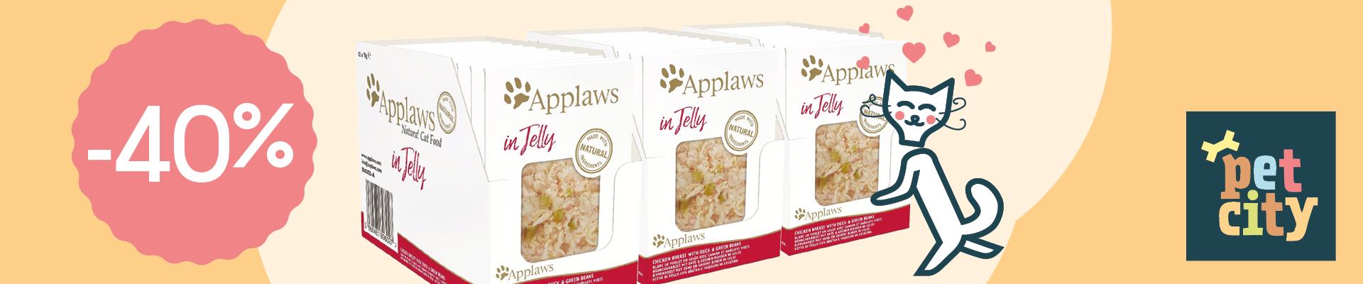 Applaws -40%