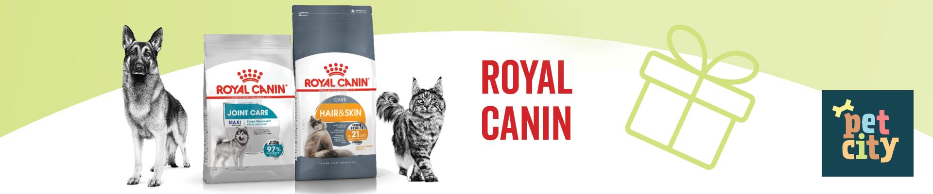 Royal Canin kingikampaania