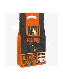 Aatu kuivtoit koertele kanalihaga 1,5 kg
