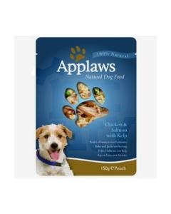 Applaws koerakonserv kana, lõhe ja pruunvetikaga 150 g