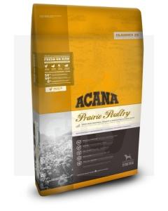 Acana Dog Prairie Poultry Classic kuivtoit koertele 11,4 kg