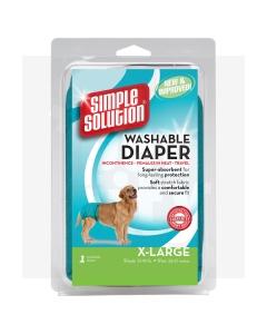 Simple Solution koeramähe XL pestav