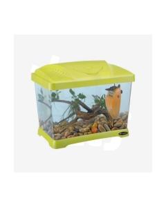 Ferplast Capri Junior akvaarium 21 l roheline