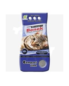 Certech Super Benek merelõhnaline kassiliiv savist 10l