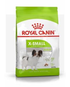 Royal Canin koeratoit väga väikest kasvu koertele 500 g