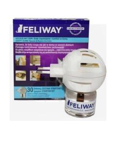 Feliway difuusor ja täitepudel 48 ml