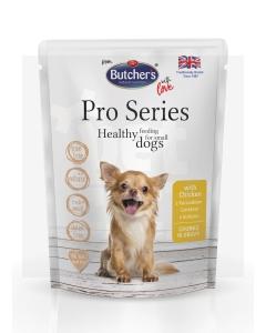Butchers Pro koera einekotike kanalihaga 100 g