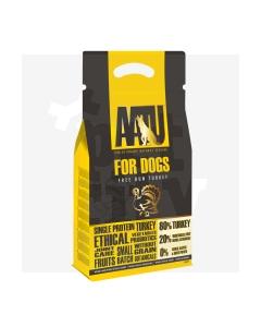 Aatu koeratoit kalkunilihaga 1, 5 kg