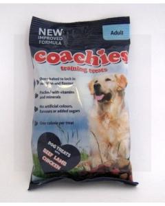 Coa Coachies treeningmaiustused koertele 75 g