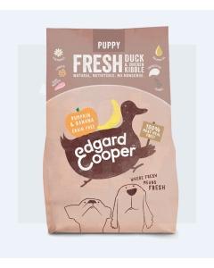 Edgard Cooper kuivtoit kutsikatele pardiga 700 g