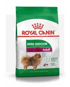 Royal Canin koeratoit väikestele tubastele koertele 500 g