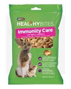 Mark+ Chappell maiused väikeloomadele immuunsüsteemi toetuseks 30 g