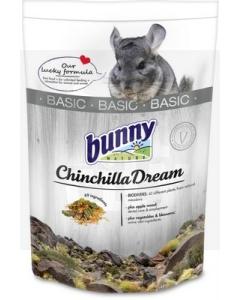 Bunny põhitoit chinchilladele
