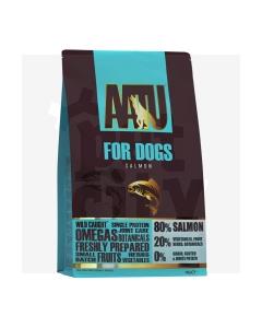 Aatu kuivtoit koertele lõhega 10 kg