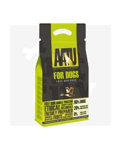 Aatu kuivtoit koertele pardilihaga 1,5 kg