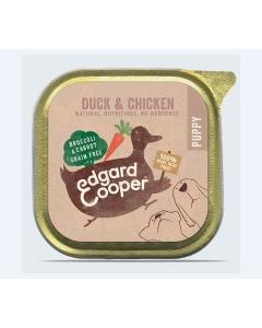Edgard Cooper konserv kutsikatele kana ja pardiga 150 g
