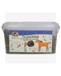 Cavalor Crunchies maius hobustele 1, 5kg