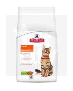 Hills kassi täissööt küülik 2kg