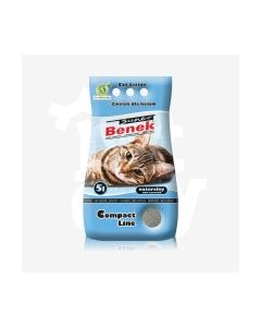 Certech Super Benek lõhnatu kassiliiv savist 5l