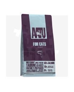 Aatu kuivtoit kassidele kalaga 1 kg