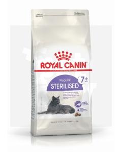 Royal Canin kassitoit steriliseeritud 7+ kassidele 400 g