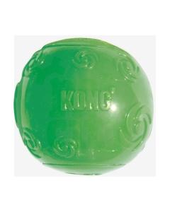 Kong  Squeezz Ball mänguasi koertele M