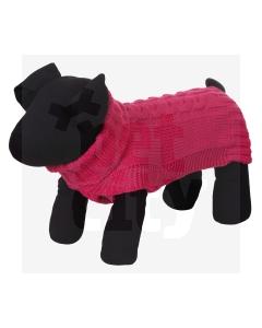 Rukka Wooly kampsun, XL, roosa