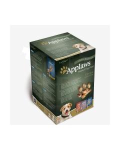 Applaws einekotike koerale, kanamix, 5 X 150 g