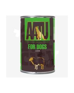 Aatu koerakonserv lambalihaga 400 g