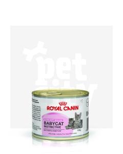 Royal Canin Babycat Instinctive konserv kassipoegadele 195 g