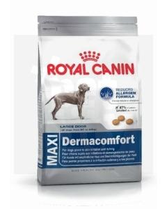 Royal Canin Dermac. koeratoit suurt kasvu koertele 12 kg