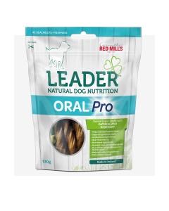 Leader Oral Pro maius koerale kaerahelbed/rosmariin 130g