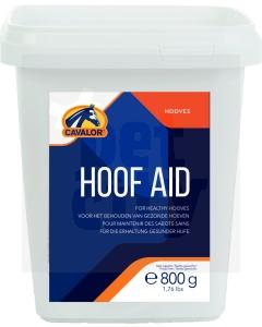 Cavalor Hoof Aid toidulisand hobustele 800 g
