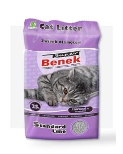 Certech Super Benek Standard Lavendel savist kassiliiv 25 l
