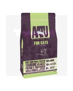 Aatu kuivtoit kassidele pardilihaga 1 kg