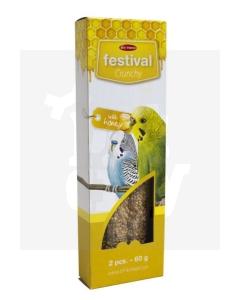Best Friend Festival maiusebatoonid lindudele 2 tk
