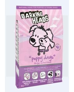 Barking Heads Puppy Days kuivtoit 6 kg