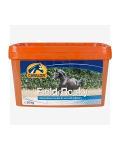 Cavalor Field Rocky hobuse lakukivi koplisse 15 kg