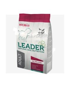 Leader Slimline täissööt keskmist tõugu koertele 2 kg