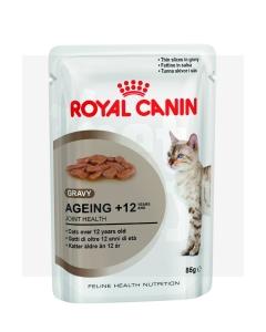 Royal Canin Feline 12+ konservid eakat. kassidele 12 X 85 g