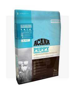 Acana Dog Puppy Junior Heritage väikest tõugu koertele 6 kg