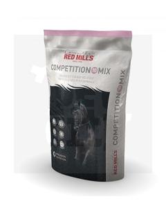 Red Mills Competition segasööt hobustele 10 MIX 20 kg