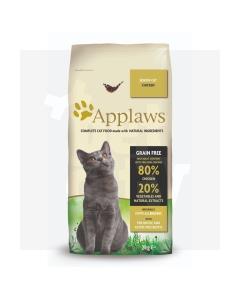 Applaws Senior kassitoit kanalihaga, 2 kg
