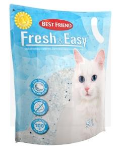 Best Friend Fresh&Easy kassiliiv silikaat 5 l