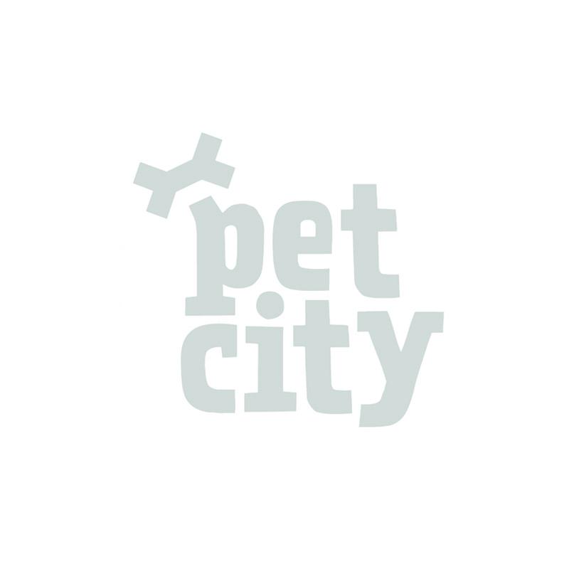 Beeztees Premium puur koerale kahe uksega pruun